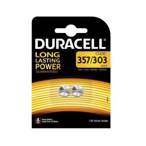 Bateria DURACELL B2 375/303