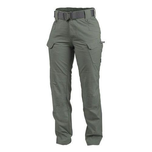 spodnie damskie Helikon Women's UTP PolyCotton Ripstop olive drab (SP-UTW-PR-32)
