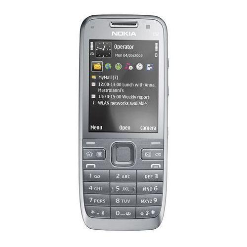 Nokia E52. Najniższe ceny, najlepsze promocje w sklepach, opinie.