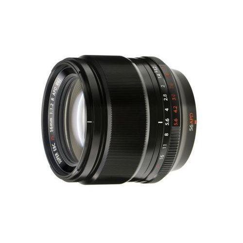 Fujifilm Fujinon xf 56mm f/1,2 r apd cashback 645 zł - przyjmujemy używany sprzęt w rozliczeniu | raty 20 x 0% (0074101025699)