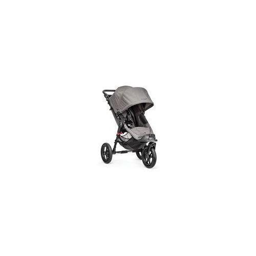 Wózek spacerowy city elite single  + gratis (gray) marki Baby jogger