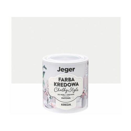 Farba kredowa do mebli rustic 0.5 l kreda marki Jeger