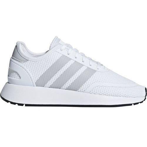 Buty adidas N-5924 D96693, kolor biały