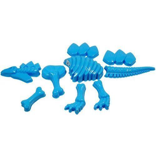 Zabawka q2469 foremki dinozaur marki Swede