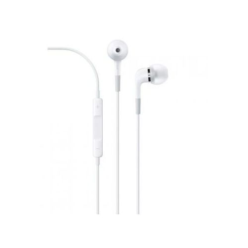 Apple in-ear headphones with remote and mic (0885909934164)