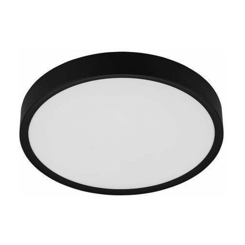 Eglo Musurita 98604 plafon lampa sufitowa 1x33,5W LED czarny/biały (9002759986049)
