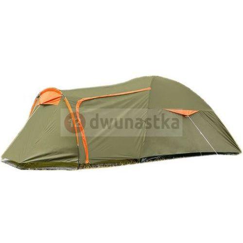 Namiot vigo-4 - 4 osobowy wodoodporność 3000mm marki Abarqs