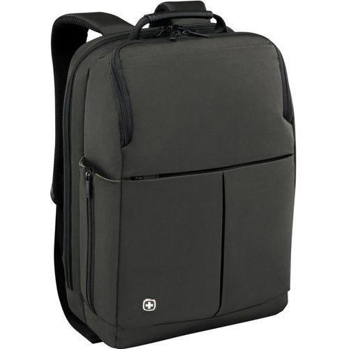 "Plecak na laptopa 16"" RELOAD szary Wenger (7613329014516)"