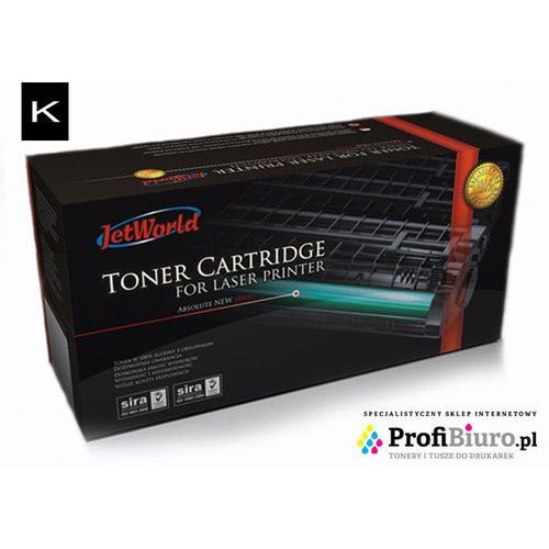 Toner JW-K5280BN Black do drukarek Kyocera (Zamiennik Kyocera TK-5280K) [13k] (5903163341940)