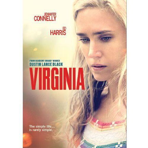 OKAZJA - Virginia. Film DVD (film)