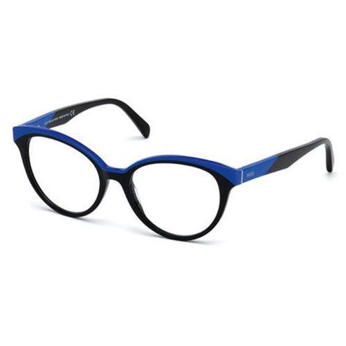 Okulary Korekcyjne Emilio Pucci EP5035 005 (okulary korekcyjne)