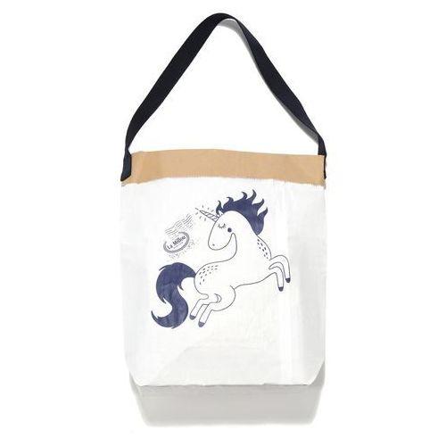 La millou Paper bag - unicorn - torba na zakupy -