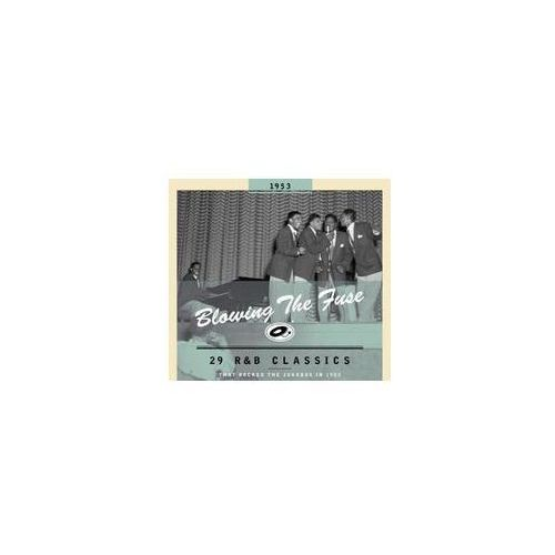 Bear family records 29 r & b classics that - 1953