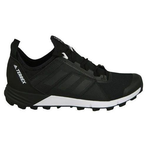Buty terrex agravic speed bb1955 czarny marki Adidas