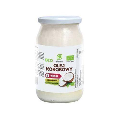 Intenson 900ml olej kokosowy virgin bio