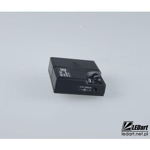 Inwerter lb 4,5 vdc bateryjny do 6m marki Ledart