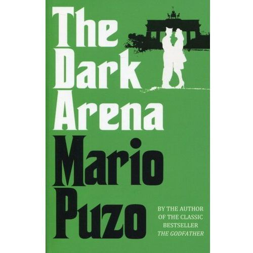 Dark Arena (9780099557586)
