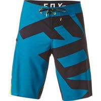 Strój kąpielowy - dive closed circuit boardshort maui blue (551) marki Fox