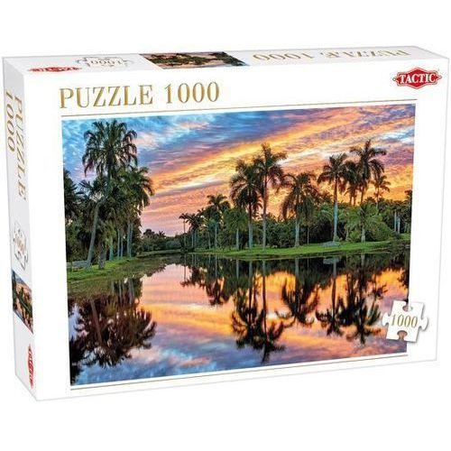 Puzzle 1000 Botanic Garden (6416739538686)