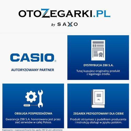 Casio AEQ-200W-9AVEF - OKAZJE