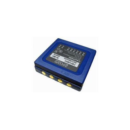 Zamiennik Bateria hbc fub 3a af-fub03m ba203060 ba222060 fbfub03 700mah 4.4wh nimh 6.0v