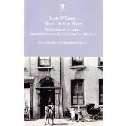 Three Dublin Plays (9780571195527)