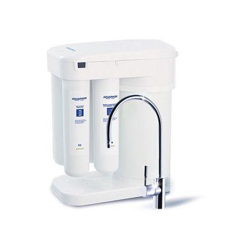 Aquaphor System filtracji wody z mineralizatorem dwm morion 101m + nawet 35% taniej! + darmowy transport! (4600987006123)