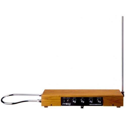 Moog theremin etherwave standard syntezator