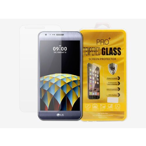 LG X Cam - szkło hartowane
