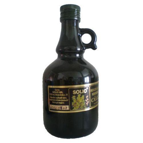 1 Olej konopny 250ml