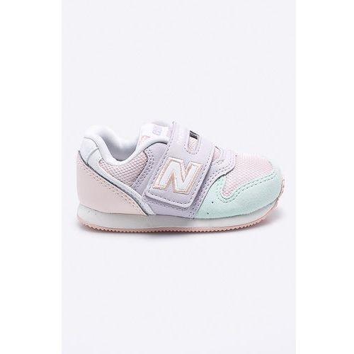 - buty fs996p1l, dziecięce marki New balance