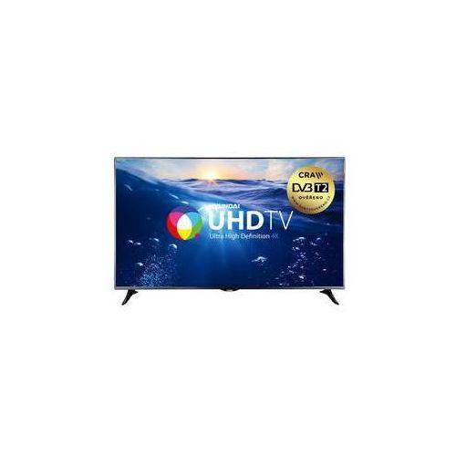 TV LED Hyundai 65TS200