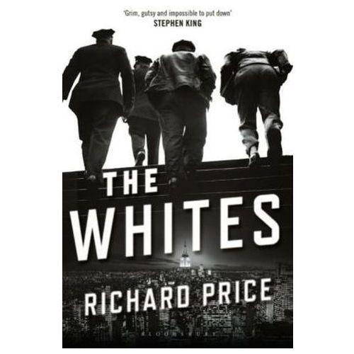 Richard Price - Whites, Price, Richard