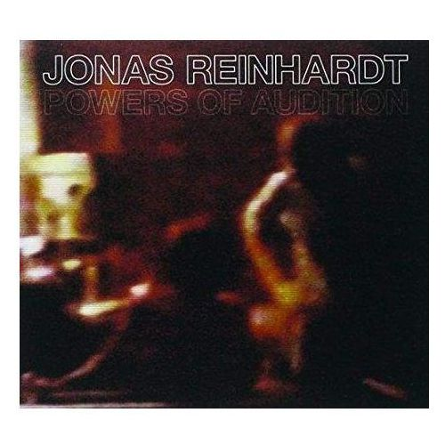 Kranky Reinhardt, jonas - powers of audition