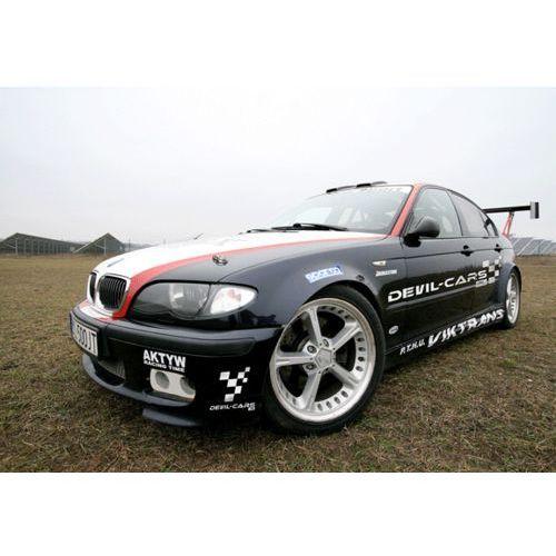 OKAZJA - Jazda BMW M3 POWER - Wiele Lokalizacji - Biała Podlaska \ 3 okrążenia