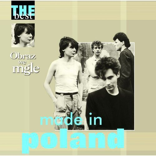 Made in Poland - The Best - Obraz We Mgle (5906409103807)