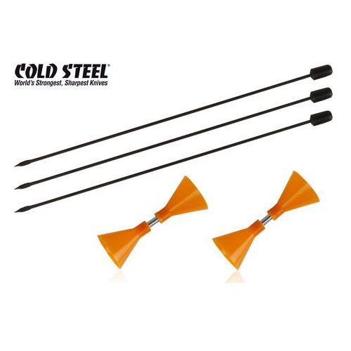 Strzałki do dmuchawki Cold Steel MULTI DART (B625SE) z kategorii Łuki i akcesoria