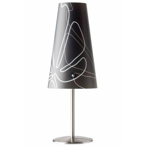 02747/63 lampa stołowa isi ciemno szary marki Brilliant