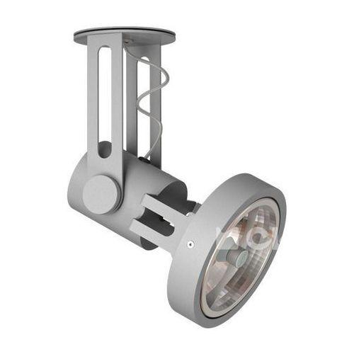 Reflektorek wpustowy galeon v3ah qr111, t022v3ah+ marki Cleoni