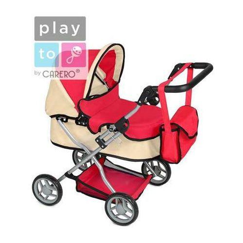 Wózek dla lalek PlayTO Viola (2010000002421)