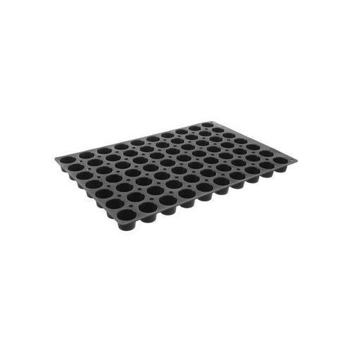 Forma silikonowa do pieczenia 600 x 400 mm, 70 x mini muffins | , 676233 marki Hendi