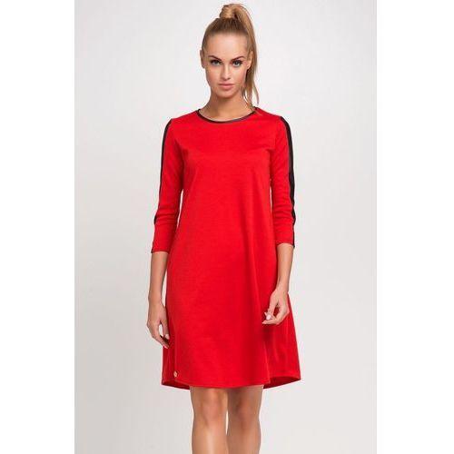 Sukienka Model M237 Red