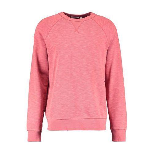 Weekday JAXON Bluza washed pink, 621180