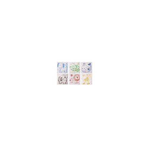Klocki - Puzzle Zwierzęta Safari (4010168205236)