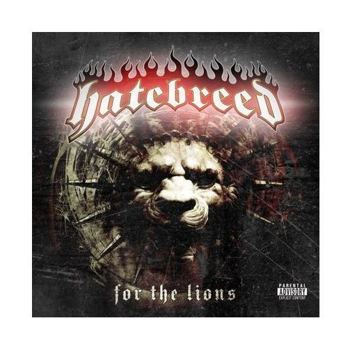 For The Lions - Hatebreed (pop)