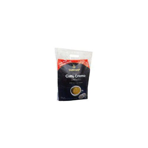 Dallmayr caffe crema perfetto senseo pads 100 szt. (4008167014607)