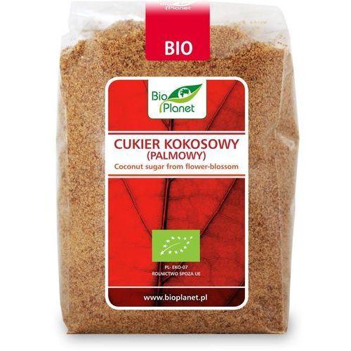 Cukier kokosowy (palmowy) bio 300g - marki Bio planet - OKAZJE