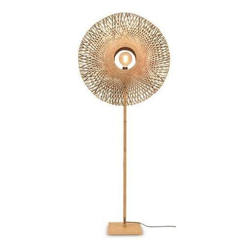 Good&mojo lampa podłogowa kalimantan 87x20 kalimantan/f/n/8720/bn (8716248085854)