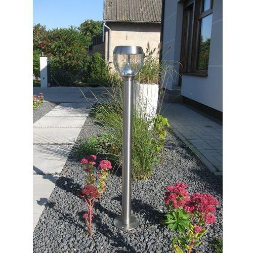 Rabalux 8440 lampa ogrodowa stojąca dresden wysoka