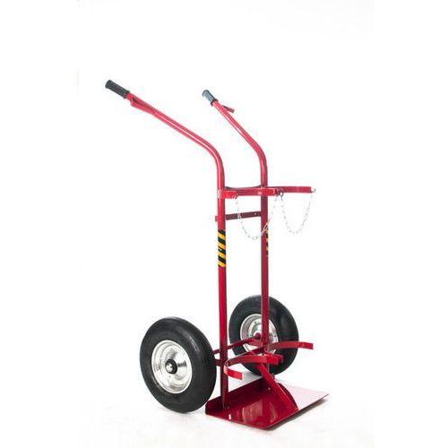 Acme Wózek spawalniczy na kołach pełnych
